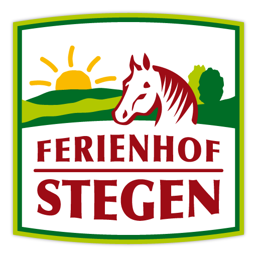 Ferienhof Stegen Logo