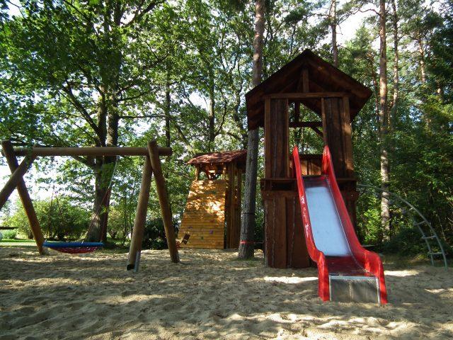 Abenteuer und Bewegung auf dem Ferienhof Stegen