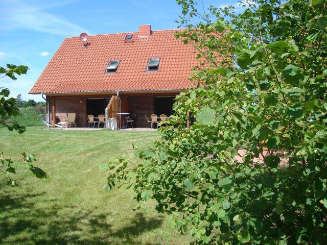 Ferienhaus Am Pferdestall