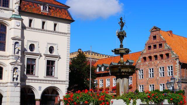 Kultur und Freizeit in Lüneburg